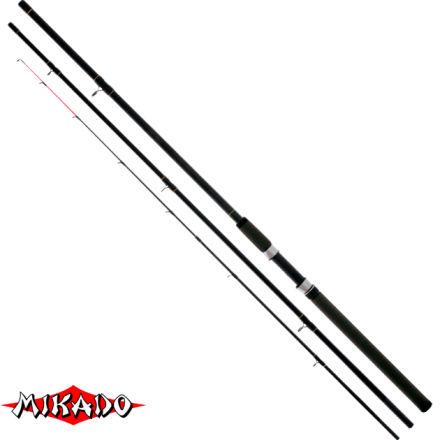"Удилище штекерное ""Mikado"" GOLDEN LION Feeder 330 (до 100гр.)"