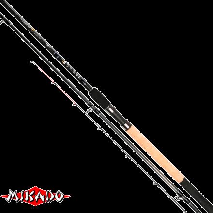 """Удилище фидерное """"Mikado"""" NIHONTO Heavy Feeder 360"""