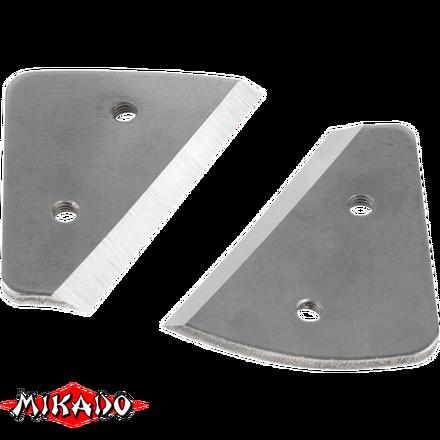 Запасные ножи для ледобура Mikado 150 мм. APM01-A6-K