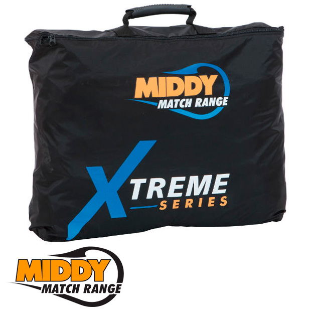 20445 сумка для садка  (57x15x46)см MIDDY Xtreme Water-Skin Stink Bag