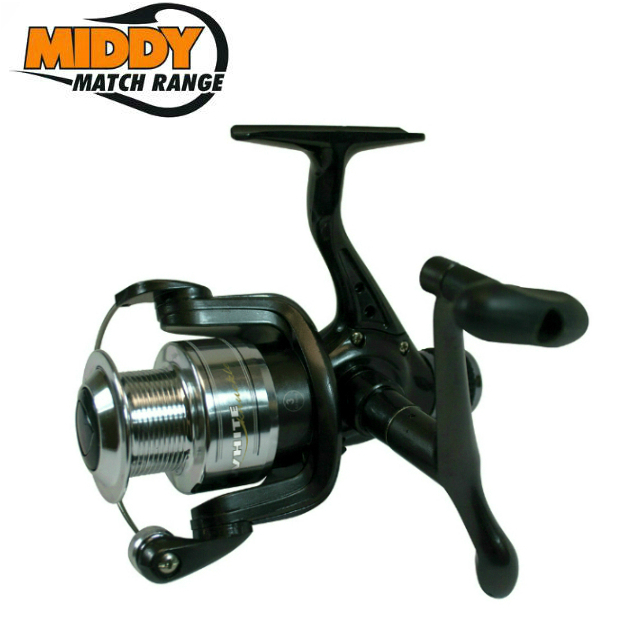 22430 катушка MIDDY White Knuckle CX Reel - Size 30