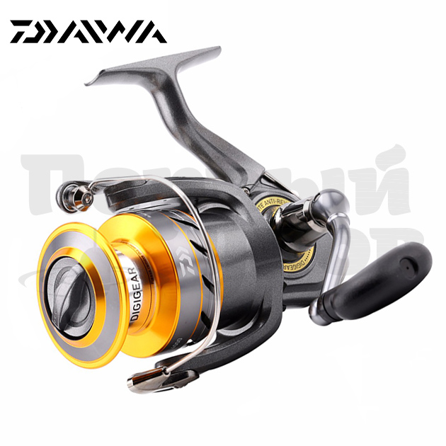 Катушка DAIWA Crossfire  2500 3BB+1RB