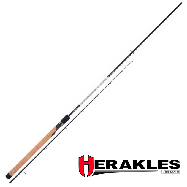 "HERAKLES ENIGMA ""Pro Series"": HES2-270MH (2,7мт) 10-40гр 2 sections"