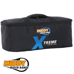 20448 сумка (50x20x20)см сумка-холодильник MIDDY Xtreme Match Cool/Baits Bag 20L