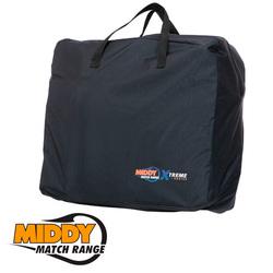 20472 двойная сумка для садка (53x22x47)см MIDDY Xtreme Stink Bag Combo/Double