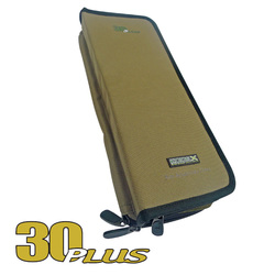 20840 сумка для поводков (34x14x6,5)см 30PLUS Kodex Rig & Accessory Case