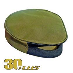 20841 сумка-чехол для защиты катушки (27x23x5,5)см 30PLUS Kodex Padded Pit-Reel Pouch