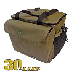 20843 сумка (42x34x30)см 30PLUS Kodex Long Session Carry Bag (Eazi-Carry compatible)40L