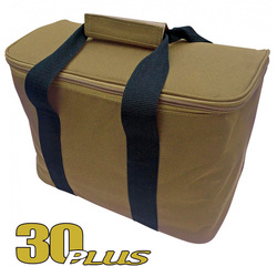 20852 сумка холодильник (32x17x24)см 30PLUS Kodex Cool Bag 13L