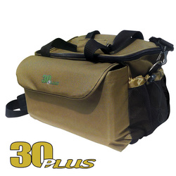 20859 сумка (37x23x25)см 30PLUS Kodex Short Session Carry Bag (Eazi-Carry Compatible)20L