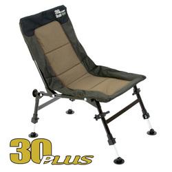 20870 кресло рыболовное 30PLUS Eazi-Carry Robo Chair