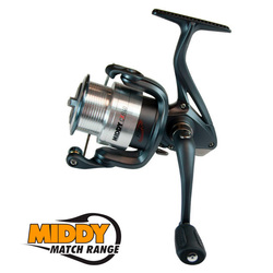 22530 катушка MIDDY Baggin' Machine CXR Reel 30 Model