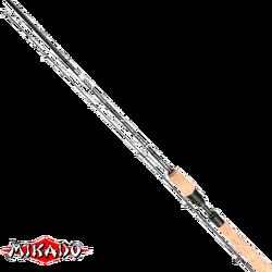 "Спиннинг ""Mikado"" INAZUMA FLASH PERCH CORK 220 (до 18 гр.)"