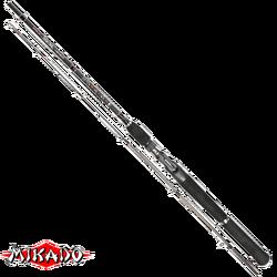 "Спининг штекерный ""Mikado"" SAKANA HANTA Light Jerk 195 ( до 40 гр.) Carbon"