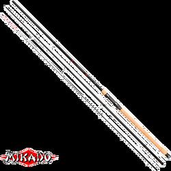 "Удилище штекерное ""Mikado"" ESSENTIAL Medium Feeder 390"