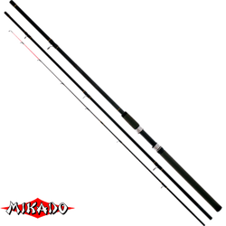 "Удилище штекерное ""Mikado"" GOLDEN LION Ultra Feeder 360 (до 100гр.)"
