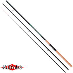 """Удилище штекерное """"Mikado"""" VANADIUM Heavy HH Feeder 3603 ( до 140 гр.) MX-9"""