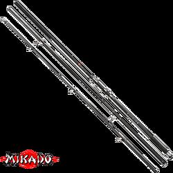 """Удилище штекерное """"Mikado"""" ALMAZ Carp 390 3,25"""