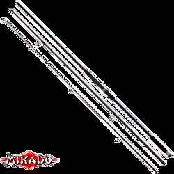 """Удилище штекерное """"Mikado"""" SENSEI HEAVY Carp 390/3,25 LBS"""