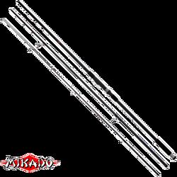 """Удилище штекерное """"Mikado"""" SENSEI ULTRA HEAVY Carp 390/3,50 LBS"""