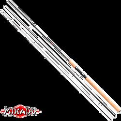 "Удилище штекерное ""Mikado"" DA VINCI S-Match 390 ( 10 - 30 гр.) Carbon"