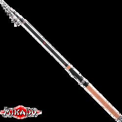 "Удилище ""Mikado"" SENSEI Float 380 ( 10-30 гр.) Carbon"