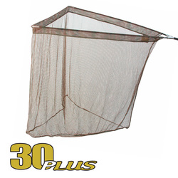"20357 сетка для подсачека 30PLUS XS-T Carp/Pike Landing Net 36"" /91смModel"