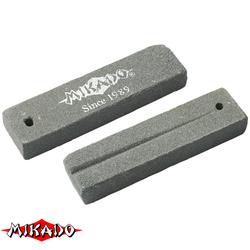 Брусок для заточки крючков Mikado (7.8 см.)