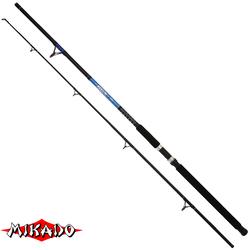Спиннинг штекерный Mikado FAN IDEA 330 (до 300 г)