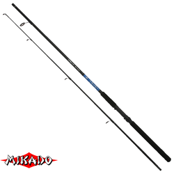 Спиннинг штекерный Mikado FISH HUNTER HEAVY Spin 240 (тест 20-55 г)