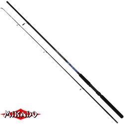 Спиннинг штекерный Mikado FISH HUNTER LIGHT Spin 180 (тест 10-30 г)