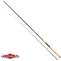 Спиннинг штекерный Mikado ALMAZ SENSI Spin 270 (до 28 г)