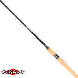 Спиннинг штекерный Mikado ALMAZ CDX Spin 210 (тест 5-25 г)