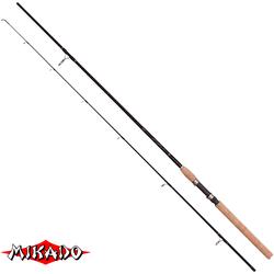 Спиннинг штекерный Mikado BLACK DRAFT MH Spin 260 (тест 7-45 г)