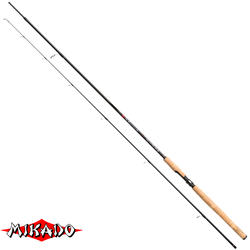Спиннинг штекерный Mikado DA VINCI ZANDER 240 (тест 10-30 г)