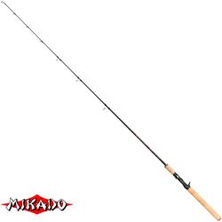 Спиннинг штекерный Mikado ESSENTIAL BAIT JERK 160 (тест 30-60 г) (1 секц.)