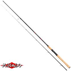 Спиннинг штекерный Mikado ESSENTIAL PERCH 240 (до 10 г)