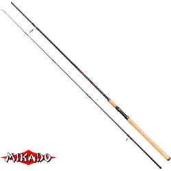 Спиннинг штекерный Mikado ESSENTIAL PIKE 270 (тест 20-40 г)