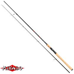 Спиннинг штекерный Mikado ESSENTIAL TOUCH 270 (тест 10-30 г)