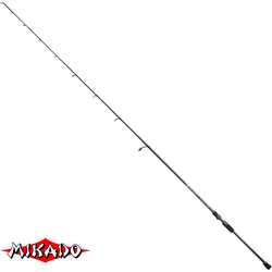 Спиннинг штекерный Mikado INAZUMA X-PLODE ZANDER 198 (до 30 г) (1 секц. - EVA)