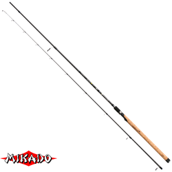 Спиннинг штекерный Mikado NIHONTO PIKE Spin 270 (тест 10-30 г)