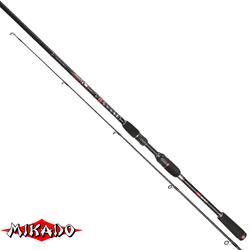 "Спиннинг ""Mikado"" NIHONTO RED CUT X-TRA LITE 240 (до 10 гр.)"