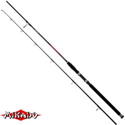 Спиннинг штекерный Mikado SCR LIGHT Pilk 300 (тест 90-150 г)