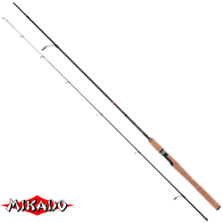 Спиннинг штекерный Mikado SENSEI SUPER Spin 220 (до 25 г)