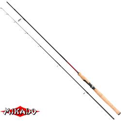 Спиннинг штекерный Mikado SENSEI ZANDER Spin 220 (до 30 г)