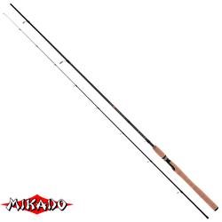 Спиннинг штекерный Mikado SENSEI ULTRAFAST Spin 240 (до 10 г)