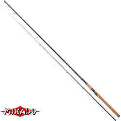 Спиннинг штекерный Mikado SENSUAL ULTRAFAST SENSI Spin 260 (до 12 г)