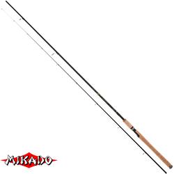 Спиннинг штекерный Mikado SENSUAL ULTRAFAST SENSI Spin 280 (до 13 г)