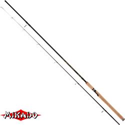 Спиннинг штекерный Mikado SENSUAL ULTRALIGHT Spin 270 (до 18 г)