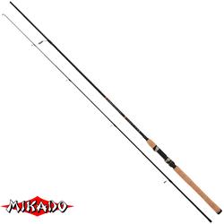 Спиннинг штекерный Mikado TACHIBANA MEDIUM LIGHT Spin 210 (тест 7-15 г)